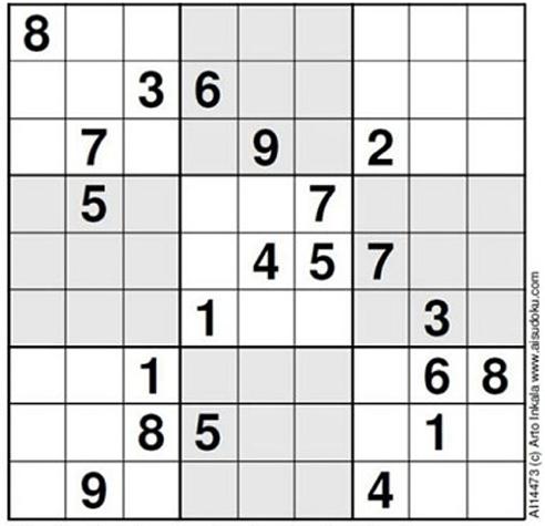 สอนใช้งานและแกะสูตร Template Sudoku Solver ของ Microsoft - Part1 11