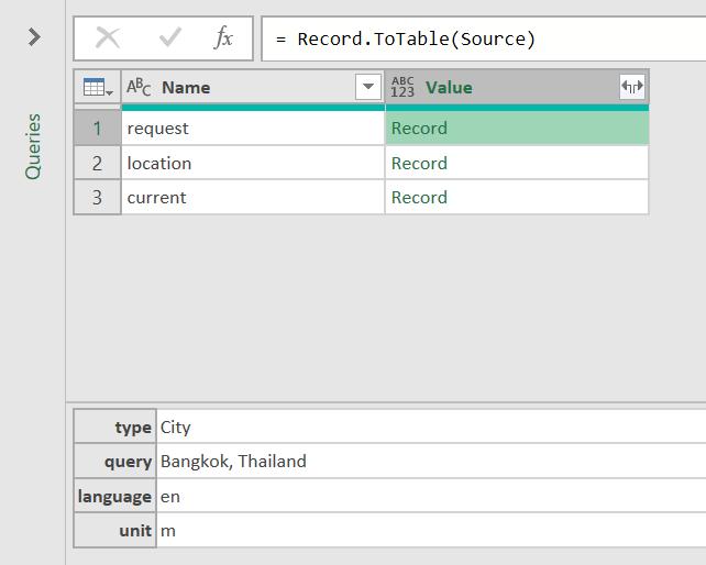 วิธีใช้ Power Query ดึงข้อมูลจาก Web API : ตอนที่ 1 14