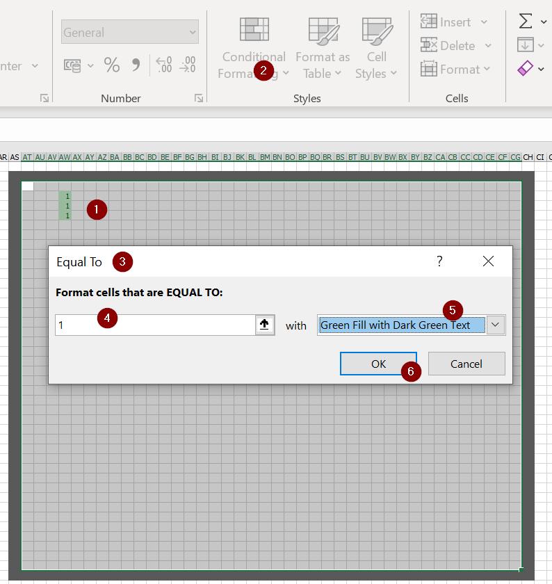 มาสร้าง Simulation ชื่อว่า Conway's Game of Life ใน Excel กัน 14