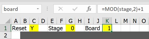 มาสร้าง Simulation ชื่อว่า Conway's Game of Life ใน Excel กัน 10