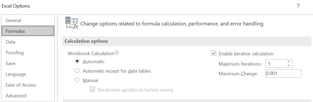 มาสร้าง Simulation ชื่อว่า Conway's Game of Life ใน Excel กัน 5
