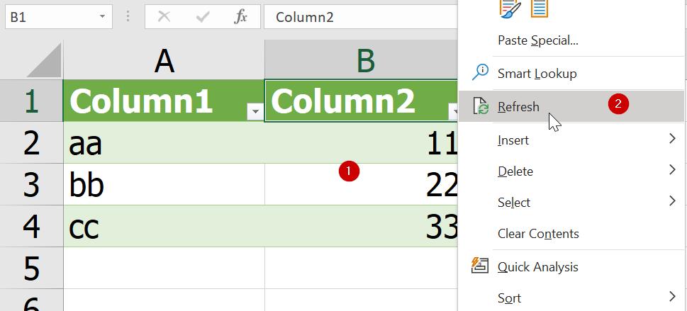 สรุปทุกอย่างที่ควรรู้เกี่ยวกับการ Link ข้อมูลข้ามไฟล์ Excel 18