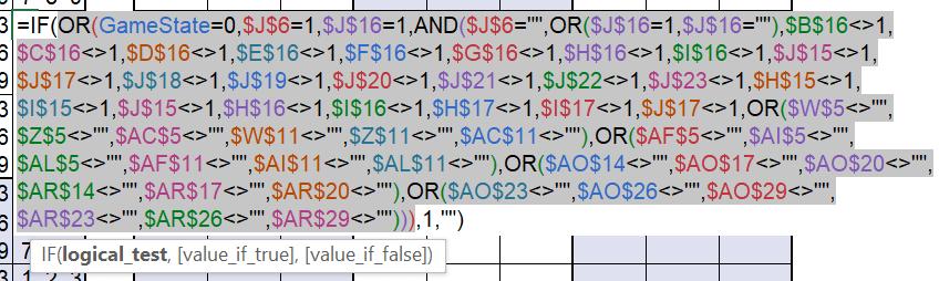 สอนใช้งานและแกะสูตร Template Sudoku Solver ของ Microsoft – Part2 3