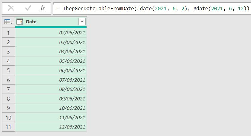 แนะนำ/วิธีใช้ ThepExcel-Mfx : M Code สำเร็จรูปจาก ThepExcel 13