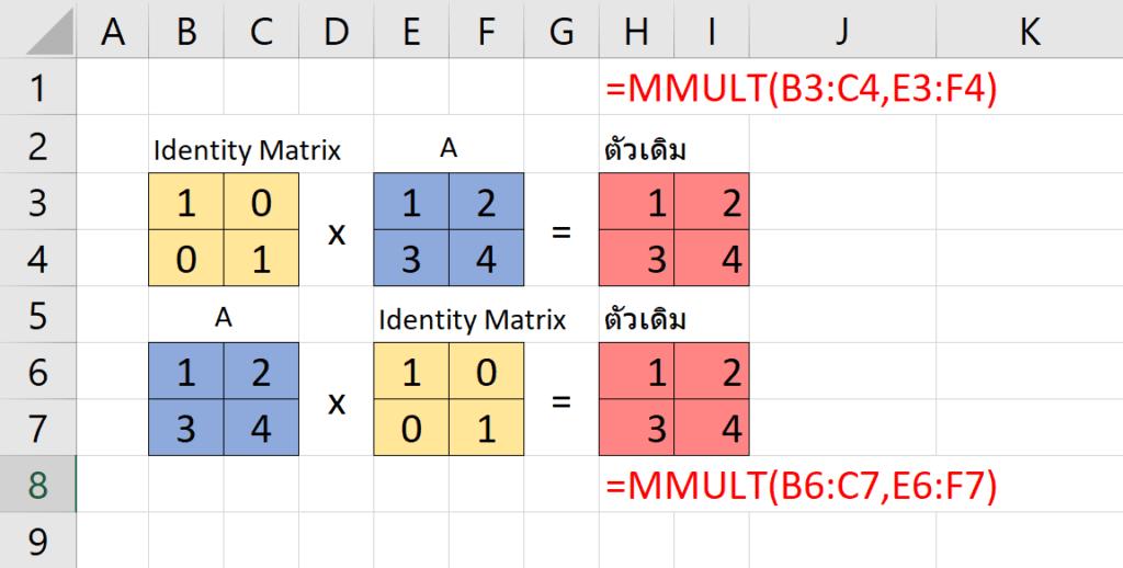 Matrix คืออะไร? (กันแน่) : ตอนที่ 2 12