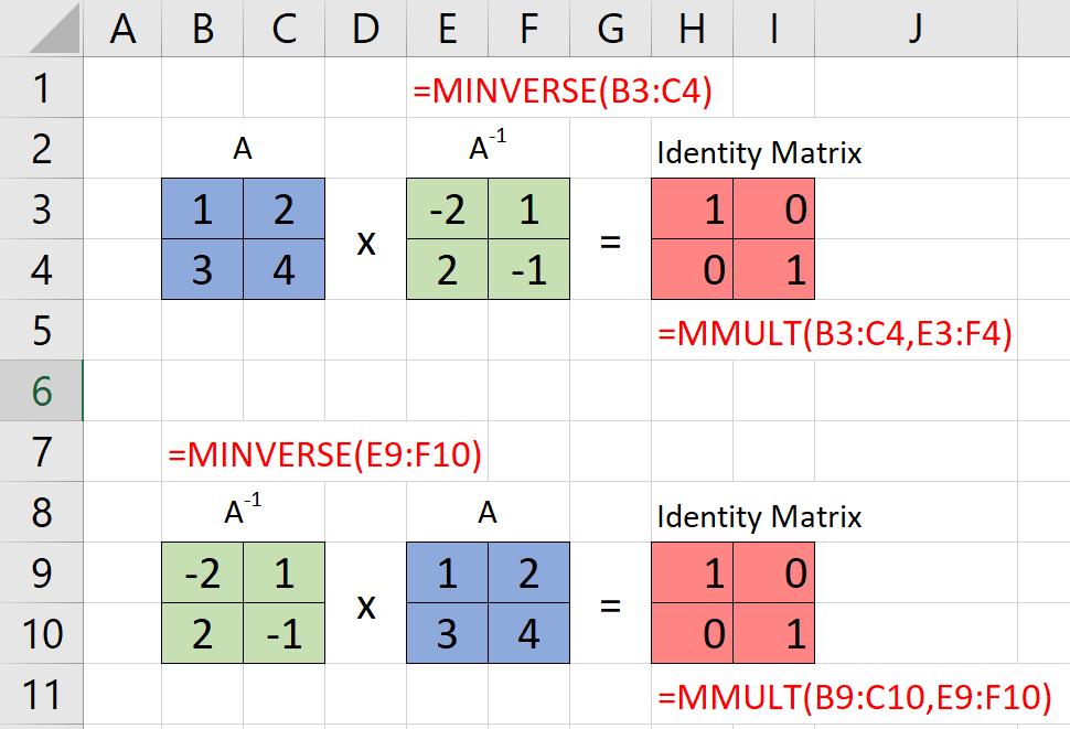 Matrix คืออะไร? (กันแน่) : ตอนที่ 2 11